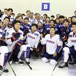 귀화선수 10명 포함된 남녀 아이스하키 대표