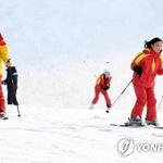 금강산 마식령, '공동 진행' 감독하기로 … 12명 '육로 방문'