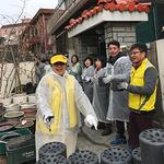 광명5동 누리복지협의체, 취약계층 가구 대상 나눔 봉사 펼쳐