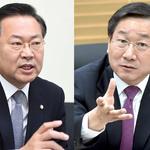 인천 미래비전 '실종' 재정공방만 '격화'