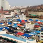 인천 남구 법조타운 주변 재개발 햇살