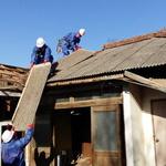 강화군 슬레이트 지붕 철거사업 내달 5일까지 접수