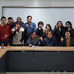 부천원미경찰서, 부천이주민지원센터 대표와 간담회 실시