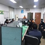 인천중부소방서, 재난발생 시 신속한 현장 대응능력 강화 위한 지도·점검