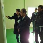 장영근 김포 부시장, 접경지역 대피시설 점검