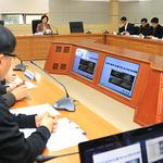 과천시, 5월까지 '공사차량 안전기간' 선포