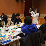화성시 동탄보건지소, '청소년 건강리더 캠프' 개최