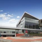 구리아트홀, 경기 대표 복합문화공간으로 자리매김