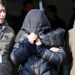 인천 부평서 편의점 알바생 둔기로 '묻지마 폭행' 40대 남성 구속 기소