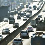 경인고속도 교통체증 심화 꽉 막힌 해법