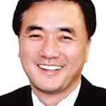 정장선 전 국회의원 평택시장 출마 선언