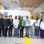 탄자니아도 반한 검단탑병원 '선진 의료'