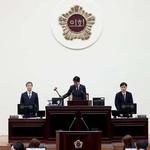 학교 신설 계획 변경안 본회의 통과