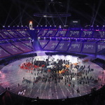 '행동하는 평화'로 올림픽 의미 밝히다