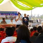 캄보디아에 '부천평화어린이집' 개원