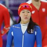 이상화, 빙속 500m 3연패 올인 오늘 1000m 건너뛰고 훈련한다
