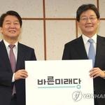 """바른미래당 출범, 신동욱 """"창당놀이""""... '활용여부 관건'"""