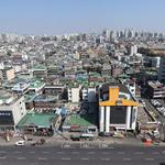 주안2·4동 정비구역 '재정비촉진 무산' 불똥 튈라 전전긍긍