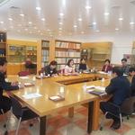 과천시의회 재정현안 대응방안 논의