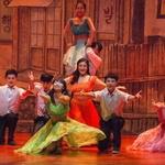 '산전수전' 부모의 삶 연극에 녹이다