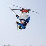 평창을 날다… 남자 스키 하프파이프 예선
