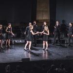 8國8色 '음악극' 경계 위에 서다