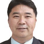 조민수 청운대학교 교양학부 교수 남구청장 출마 선언