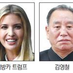 北 평창 폐막식도 고위급대표단 파견 文 대통령 '대남 총책' 김영철 만난다