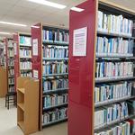 학교 도서관 사서 없네요?… 역시나 인건비 문제