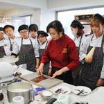 요리학교 서울현대 호텔조리학과 과정 외 신입생 선발