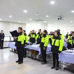 안양만안경찰서, 아동안전지킴이 발대식 개최