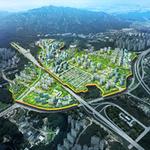 과천지식정보센터 내 산업용지 코오롱글로벌 등 22곳 공급 확정