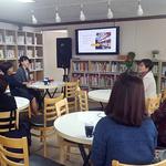 군포 중앙도서관, '시민 북큐레이터' 교육생 모집