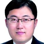 """""""발로 뛰는 세일즈 시장될 것"""" 김진웅, 과천시장 출마 선언"""