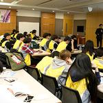 오산대, 신입생 인성교육 위한 캠프 실시