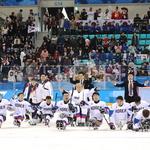 한국 결승 가는 길, 세계 1위에 잡힐 수 없지
