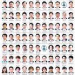 6.13 지방선거 인천지역 예비후보 등록자(19일)