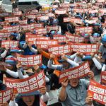 준공영제 시행 한 달 앞… 버스기사 충원 미진 우려감
