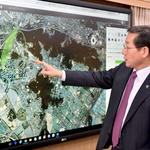 부동산 값 등 43개 궁금증 해소… 지리정보에 편리함 더하다
