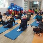 양평군, '농촌노인 활력화 증진 프로그램 교육' 개최