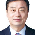 황호만 민주당 시당 공동주택발전 특별위원장 시의원 도전