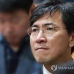 안희정 구속영장 청구, 펜스룰로 거리감을 '강한 연타'