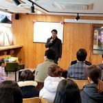 하남시 미사마루서 '평생교육 프로그램 개강식'