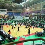 총 400여 팀 참가 '안산컵 국제 댄스스포츠대회' 성료