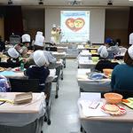 광주시 어린이급식관리지원센터, '편식예방 위생영양 쿠킹 맘마' 교육 실시