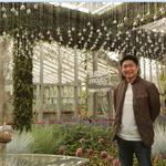 상하이서 꽃피운 에버랜드 조경기술