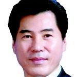 """김상돈 도의원, 의왕시장 출사표 """"복지·일자리에 집중"""""""