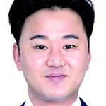 김영훈 스포츠 행사 유치 등 내세우며 시의원 출사표