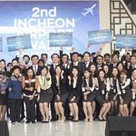 인천공항 서비스 이끈 영광의 얼굴들