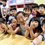 인천에서 자라나는 새싹들 생활환경 '언제나 맑음'